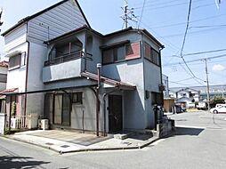 [一戸建] 和歌山県和歌山市粟 の賃貸【/】の外観