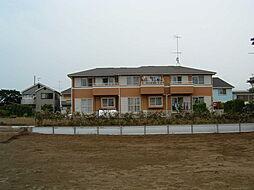 [テラスハウス] 神奈川県茅ヶ崎市菱沼2丁目 の賃貸【/】の外観