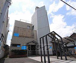 京都府京都市伏見区三栖向町の賃貸マンションの外観