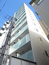 il bianco[3階]の外観