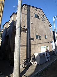stage道場北の外観写真