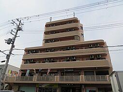 アメニティサントリーニ[3階]の外観