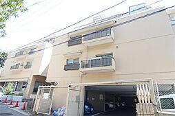兵庫県神戸市長田区長田天神町4丁目の賃貸マンションの外観
