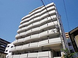 KDXレジデンス新大阪[8階]の外観