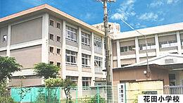 花田小学校 約1400m