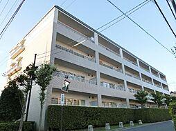 コーポレート浦和中島1号棟[3階]の外観