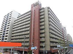 ユカミハイツ江坂[9階]の外観