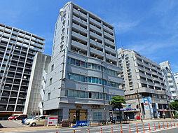 Bergamotto 吉野町[5階]の外観