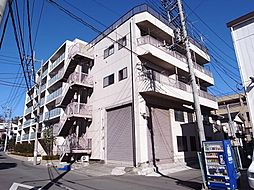 川村ビル[2階]の外観