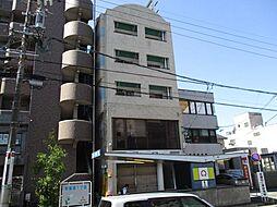 第33プロスパー志賀本通[3階]の外観