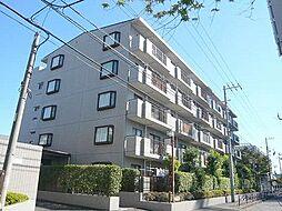 コートハウス新川崎[5階]の外観