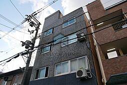 福寿マンション1号館[2階]の外観