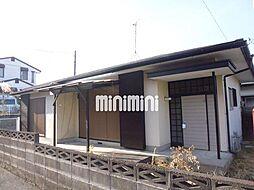 [一戸建] 静岡県富士宮市大中里 の賃貸【/】の外観