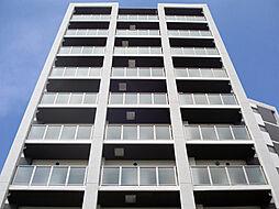 ラブニール西長堀パークフロント[7階]の外観