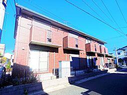 [テラスハウス] 東京都練馬区大泉学園町3丁目 の賃貸【/】の外観