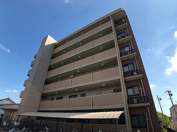 愛知県春日井市上条町4丁目の賃貸マンション
