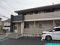 El puerto de Kishiyu[0101号室]の外観