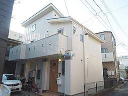 [一戸建] 神奈川県横浜市鶴見区生麦4丁目 の賃貸【/】の外観