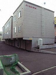 パーセルN14[102号室号室]の外観