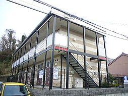 レオパレスレスト ナイキ(27411)[2階]の外観