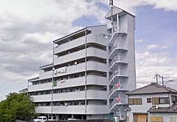 クレアジオーネ岸和田[4階]の外観
