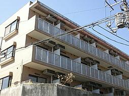 サンヒルズ上大岡B[2階]の外観