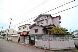 [一戸建] 兵庫県神戸市垂水区桃山台6丁目 の賃貸【/】の外観