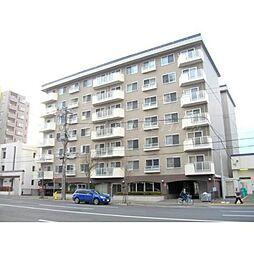 イト—ピア円山[7階]の外観