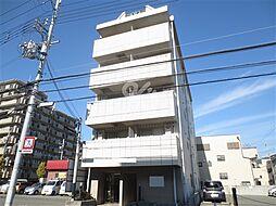 兵庫県明石市天文町1丁目の賃貸マンションの外観