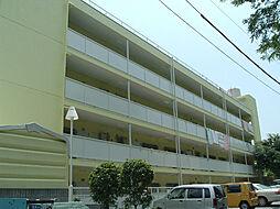 甲陽園東山ハイツ[2階]の外観