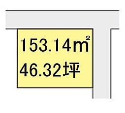 曽屋 土地 120422