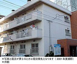 [タウンハウス] 北海道札幌市中央区南十七条西8丁目 の賃貸【/】の外観