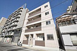 JR高崎線 尾久駅 徒歩3分の賃貸マンション