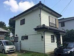 [一戸建] 埼玉県さいたま市岩槻区本町1丁目 の賃貸【/】の外観