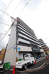 アドバンス大阪ドーム前アヴェニール[8階]の外観