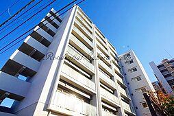 神奈川県茅ヶ崎市本村1丁目の賃貸マンションの外観
