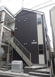 Primo井土ヶ谷[2階]の外観