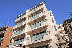 中新井サンライトマンション[508号室]の外観