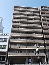幸田マンション幸町(旧:アルティス幸町)[0201号室]の外観