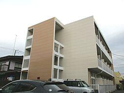 レオパレスエクセル厚木[3階]の外観