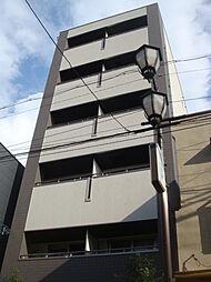 アパルトマン阪南町[2階]の外観