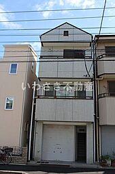 宮崎ビル[301号室]の外観