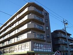 エミネンス加茂川[3階]の外観