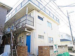 第一須田コーポ[106号室]の外観