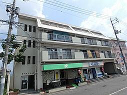 谷川ビル[4階]の外観