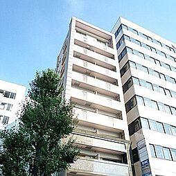 ピュアドーム博多21[3階]の外観