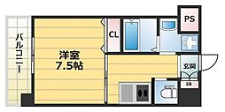 グランドゥーエ永和駅前[2階]の間取り