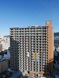ロイヤルノースナイン[14階]の外観