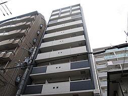 レオンコンフォート神戸西[4階]の外観