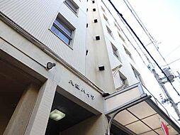 八阪ハイツ[6階]の外観